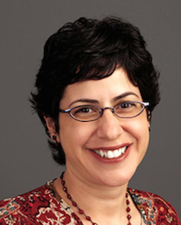 Dr. Maria Elena De Anda