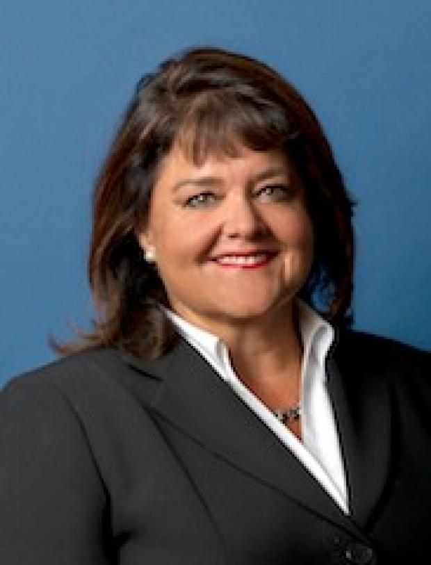 Anne Debattista