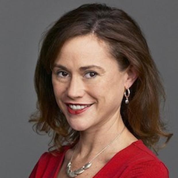 Barbara Bentley