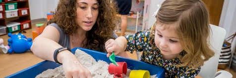Developmental-Behavioral Pediatrics   Developmental